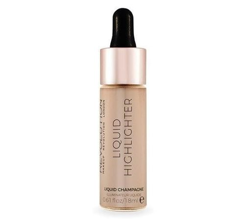 Makeup-Revolution-Liquid-Highlighter-Champagne