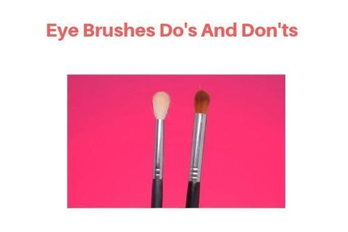 Eye-makeup-Brushes-do's-and-don'ts