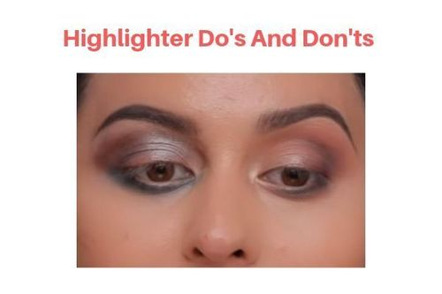 highlighter-do's-and-don'ts
