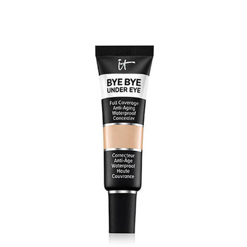 IT Cosmetics Bye Bye Under Eye Full Coverage Anti-Ageing Waterproof Concealer