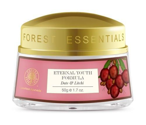 Forest Essentials Advanced Eternal Youth Formula- Date and Litchi