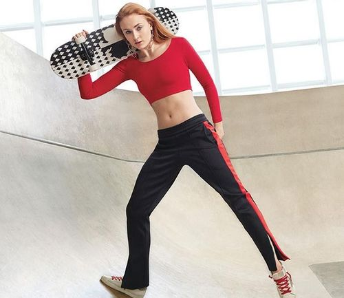 sophie-turner-daily-workout-routine