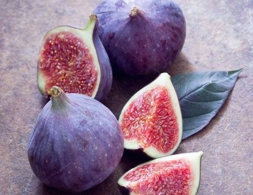 Ancient Arabian Beauty Secrets-Figs