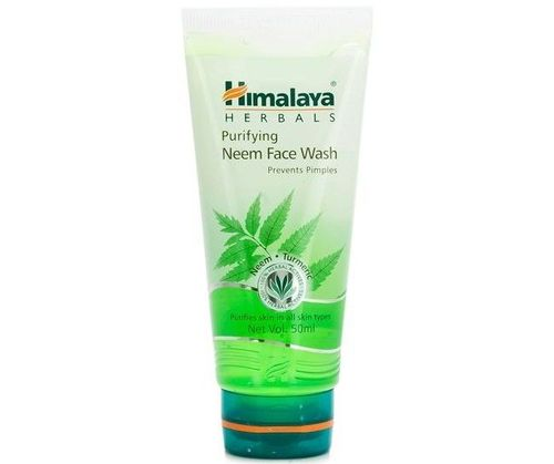 15 Best Face Washes For Acne Pimples In India 2020