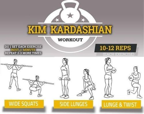 Kim-kardashian-workout