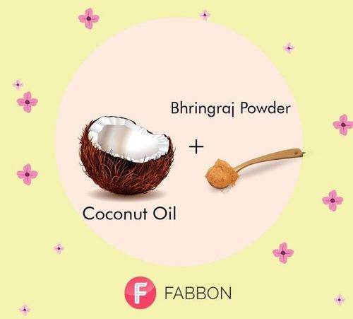 Coconut_Oil_And_Bhringraj_Powder