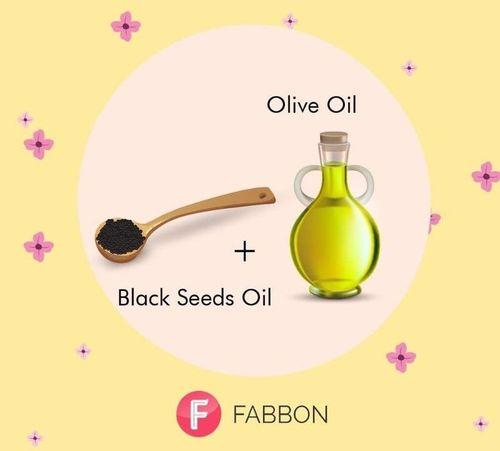 Castor_Oil_And_Olive_Oil