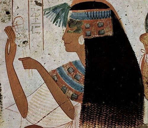 Egyptian-haircare