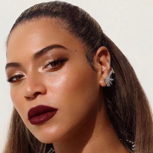 Beyonce-makeup-and-lipstick