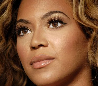Beyonce-face