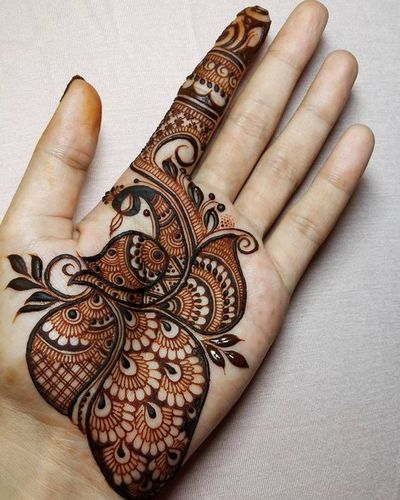 60 Simple And Easy Mehndi Designs For All Occasions 2020,Egyptian All Seeing Eye Tattoo Designs