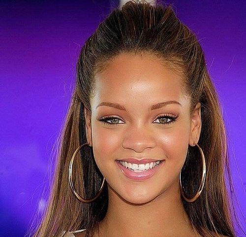 Rihanna-skincare