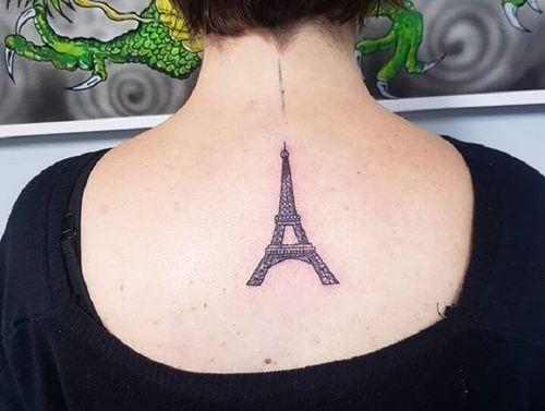 Eiffel-tower-tattoo-design-for-women