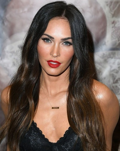 Megan-Fox-most-beautiful-actress