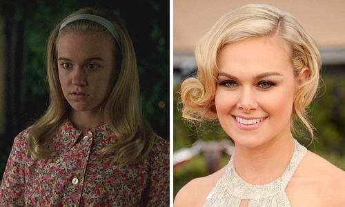Laura Bell Bundy Nose Job-