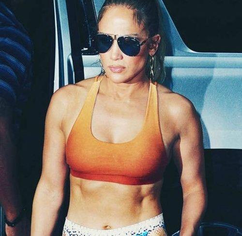Jennifer-lopez-workout