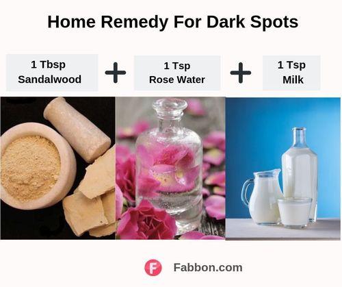 Dark spots remedy-3