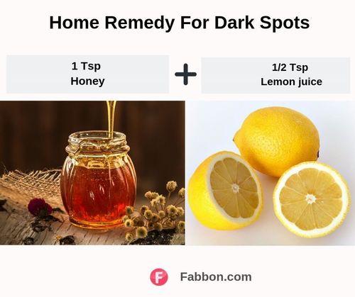 Dark spots remedy-6