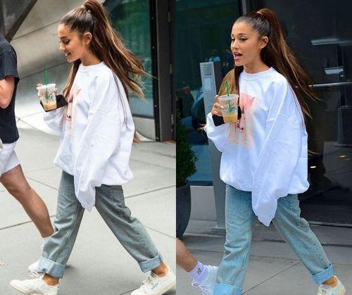 Ariana-grande-comfy
