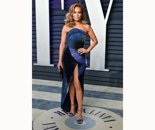 Party Animal JLo Outfit