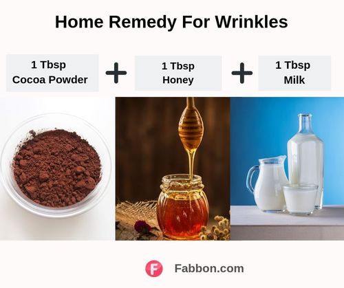 home remedy for wrinkles (1)