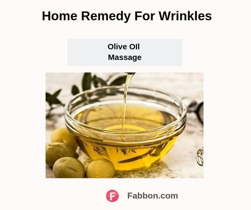 Home Remedy for Wrinkles (9)