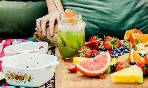 4 Melissa McCarthy diet plan