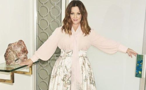 Melissa McCarthy weight loss diet