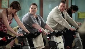Melissa McCarthy Exercise