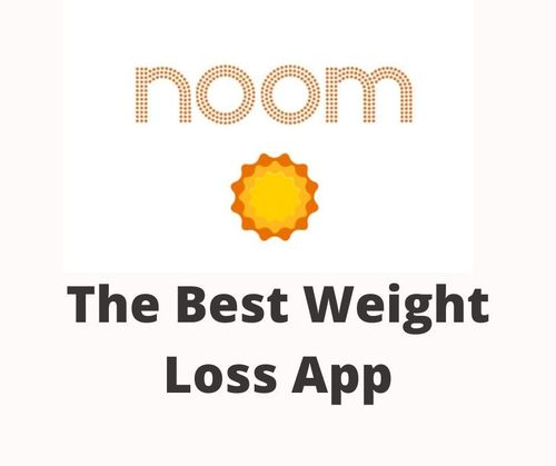 noom the weight loss app