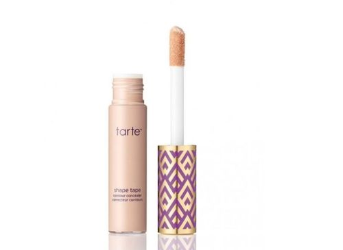 tarte double duty beauty concealer