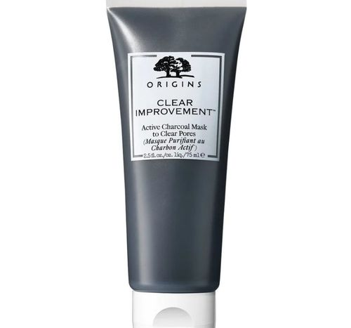 17 origins clear improvement charcoal mask