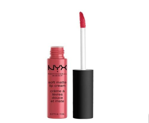 20 Nyx soft matte lip cream