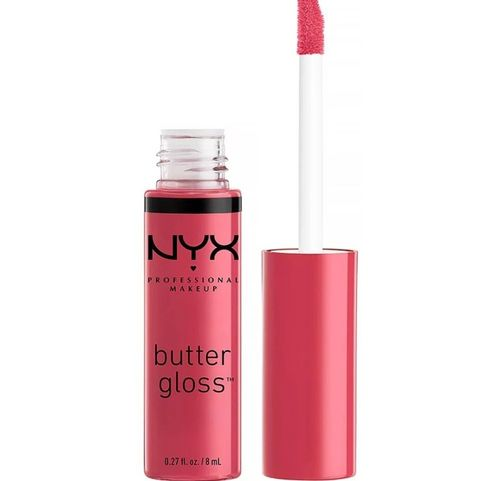 23 nyx professional butter gloss