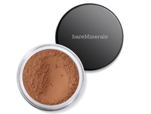24 bareminerals warmth all over face