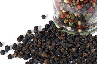 7 black pepper