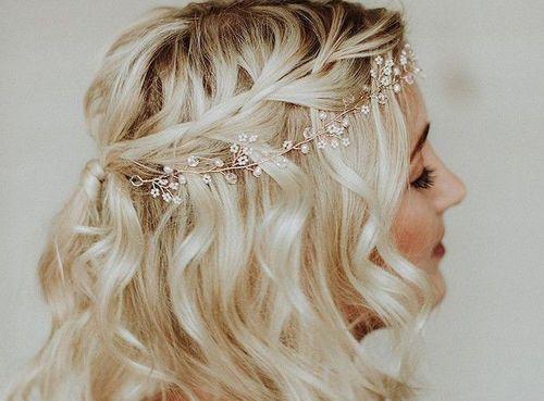 38 waterfall braid for thin hair