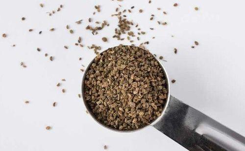 15 Celery seed tea