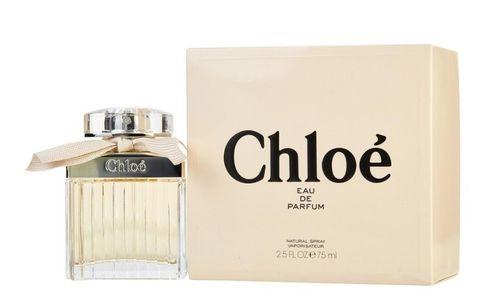 2 chloe eau de parfum