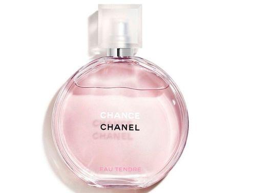 5 Chanel Chance Eau tendre