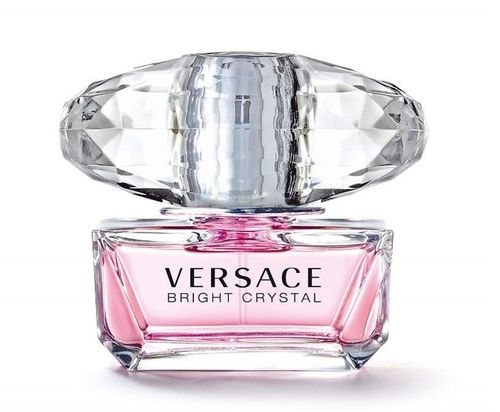 7 Versace Bright Crystal