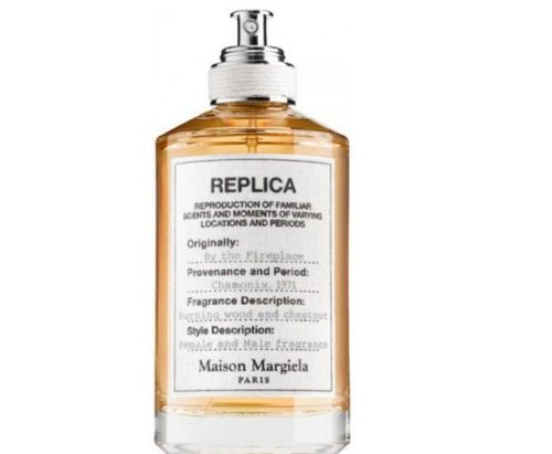 8 Maison Margiela Replica By the fireplace