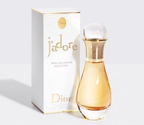 14 Dior J'adore