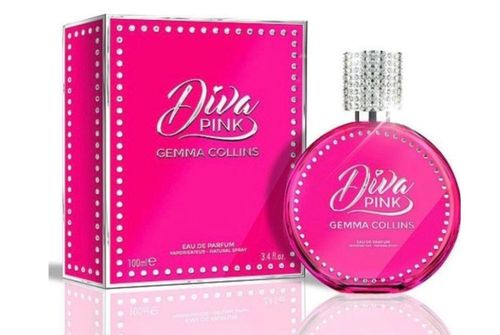 5 Diva Pink by Gemma Collins