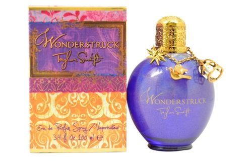 11 Wonderstruck by Taylor Swift