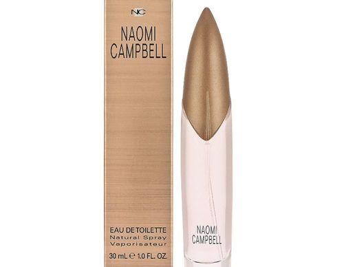 14 Naomi Campbell