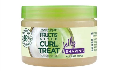 1 Granier Fructis curl styling jelly