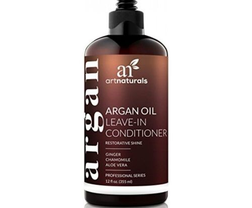 4 Art Naturals Leave in Conditioner