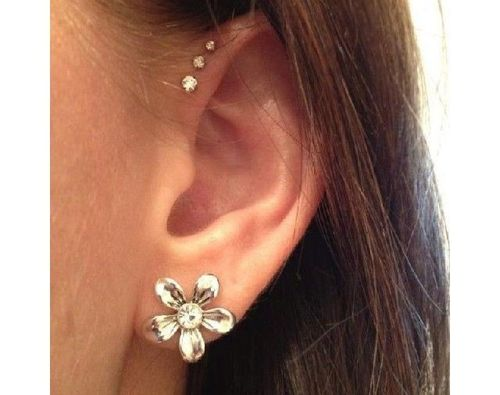 8 Forward Helix