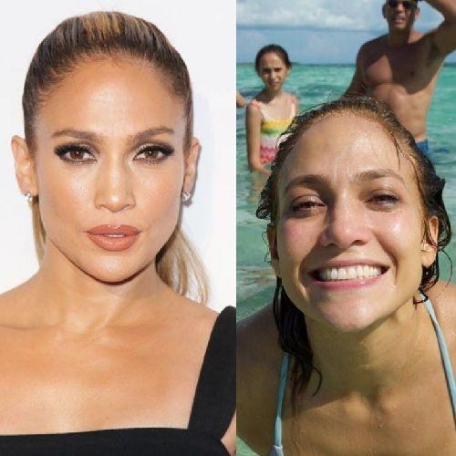 3 Jennifer Lopez